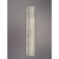 Moldura Note Blanco