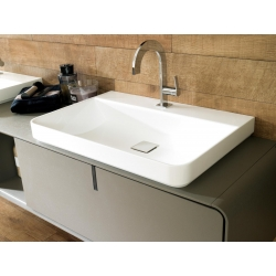 Lavabo ciclo 50 gel coat 100136309
