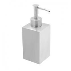 Dosificador jabón bajo mate Spa aa 0102